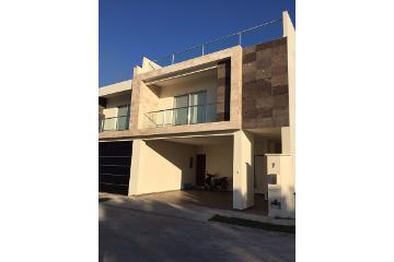 Foto de casa en venta en claustro 1 l-7 fraccionamiento palmira , nueva villahermosa, centro, tabasco, 2893103 No. 01