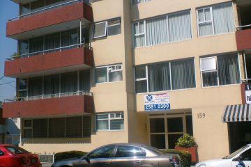 Foto de departamento en renta en clavelinas 159 int501, frente a parque revolucion, nueva santa maria, azcapotzalco, df, 2429327 no 01