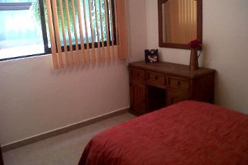 Foto de departamento en renta en  , clavería, azcapotzalco, distrito federal, 1291649 No. 01
