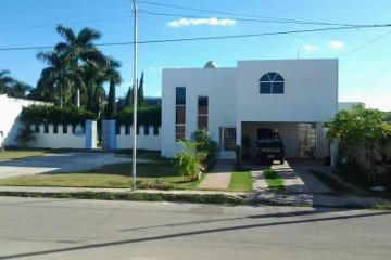 Foto de casa en venta en cll 44, 20 y 18 41c, leandro valle, mérida, yucatán, 465865 No. 01