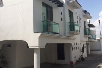 Foto de casa en renta en  , club campestre, centro, tabasco, 3058103 No. 01