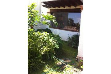 Foto de casa en renta en  , club campestre, morelia, michoacán de ocampo, 1775102 No. 01