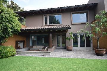 Foto de casa en venta en  , club de golf bosques, cuajimalpa de morelos, distrito federal, 2959844 No. 01