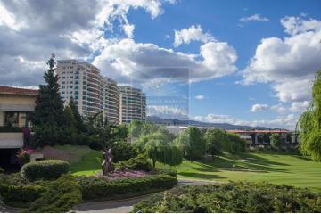 Foto de departamento en venta en  , lomas de vista hermosa, cuajimalpa de morelos, distrito federal, 504428 No. 01