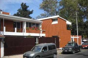 Foto de casa en renta en club de golf , club de golf méxico, tlalpan, distrito federal, 0 No. 01