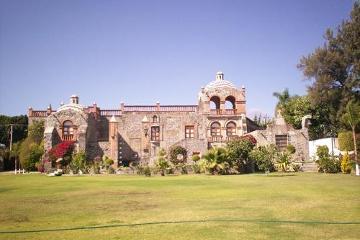 Foto de rancho en venta en  , club de golf el cristo, atlixco, puebla, 424075 No. 01