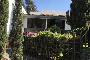 Foto de casa en venta en  , club de golf las fuentes, puebla, puebla, 0 No. 01