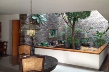 Foto de casa en venta en  , club de golf méxico, tlalpan, distrito federal, 1520997 No. 01