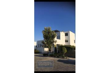Foto de casa en condominio en venta en cluster puebla blanca , lomas de angelópolis ii, san andrés cholula, puebla, 2913857 No. 01