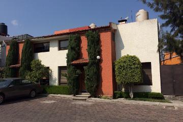 Foto de casa en condominio en renta en coahuila 23, cuajimalpa, cuajimalpa de morelos, distrito federal, 2962254 No. 01