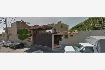 Foto de casa en venta en  238, cuajimalpa, cuajimalpa de morelos, distrito federal, 2951508 No. 01