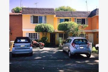 Foto de casa en venta en coapa 1, ex hacienda coapa, tlalpan, distrito federal, 2822615 No. 01