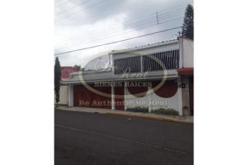 Foto de casa en renta en  , coapexpan, xalapa, veracruz de ignacio de la llave, 2672274 No. 01