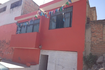 Foto de casa en venta en cocula , jalisco 1a. sección, tonalá, jalisco, 2802611 No. 01