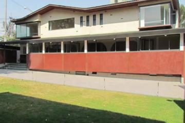 Foto de casa en venta en  , jardines del pedregal de san ángel, coyoacán, distrito federal, 1520767 No. 01