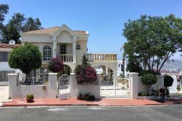 Foto de casa en venta en  6193, colinas de agua caliente, tijuana, baja california, 2927764 No. 01