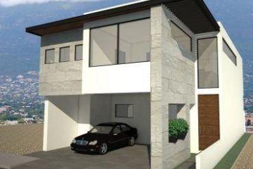 Foto de casa en venta en colina del sol, colinas del valle 2 sector, monterrey, nuevo león, 1720150 no 01