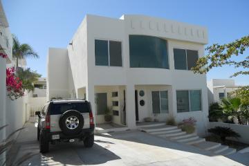 Foto de casa en renta en  , colina del sol, la paz, baja california sur, 2936806 No. 01