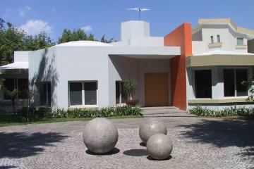 Foto de casa en venta en  , colinas de san javier, guadalajara, jalisco, 2754846 No. 01
