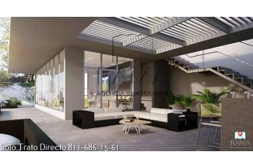 Foto de departamento en venta en  , colinas de san jerónimo, monterrey, nuevo león, 2827000 No. 01