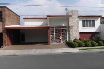 Foto de casa en renta en  , colinas de san jerónimo, monterrey, nuevo león, 2831120 No. 01