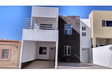 Foto de casa en venta en  , colinas del león, chihuahua, chihuahua, 1743359 No. 01