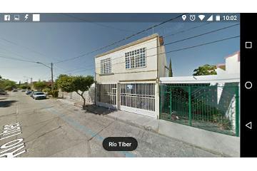 Foto de casa en venta en  , colinas del rio, aguascalientes, aguascalientes, 2588423 No. 01