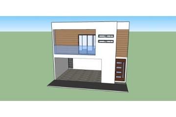 Foto de casa en venta en  , colinas del valle 2 sector, monterrey, nuevo león, 1108507 No. 01