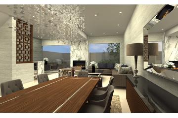 Foto de casa en venta en  , colinas del valle 2 sector, monterrey, nuevo león, 1720150 No. 01