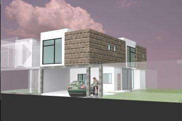 Foto de casa en venta en, colinas del valle 2 sector, monterrey, nuevo león, 2078448 no 01