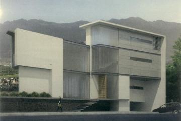 Foto de casa en venta en  , colinas del valle 2 sector, monterrey, nuevo león, 2573295 No. 01