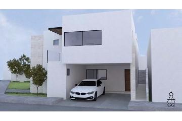 Foto de casa en venta en  , colinas del valle 2 sector, monterrey, nuevo león, 2613292 No. 01