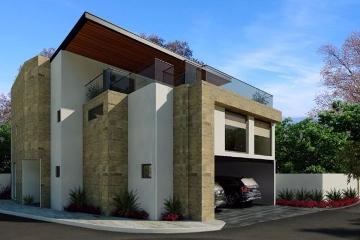 Foto de casa en venta en  , colinas del valle 2 sector, monterrey, nuevo león, 2636541 No. 01