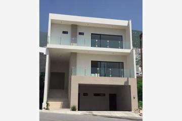 Foto de casa en venta en  , colinas del valle 2 sector, monterrey, nuevo león, 2776622 No. 01