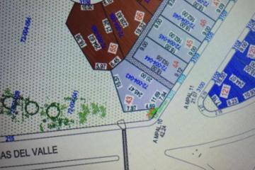 Foto de terreno habitacional en venta en  ., colinas del valle 2 sector, monterrey, nuevo león, 2925067 No. 01