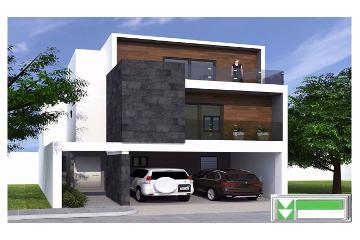 Foto de casa en venta en  , colinas del valle 2 sector, monterrey, nuevo león, 2937469 No. 01