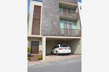 Foto de casa en venta en  , colinas del valle 2 sector, monterrey, nuevo león, 3008265 No. 01