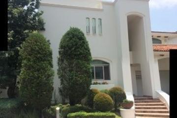 Foto de casa en venta en  , colomos providencia, guadalajara, jalisco, 2119066 No. 01