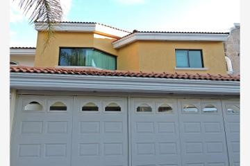 Foto de casa en venta en  , colomos providencia, guadalajara, jalisco, 740027 No. 01