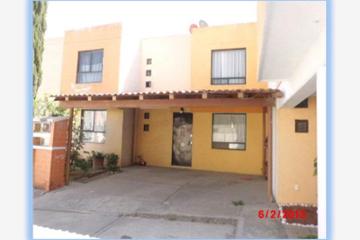 Foto de casa en venta en colonia guadalupe hidalgo 1, guadalupe hidalgo, puebla, puebla, 2819312 No. 01