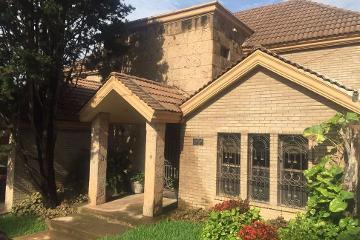 Foto de casa en venta en  , colonial la sierra, san pedro garza garcía, nuevo león, 2612207 No. 01