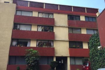 Foto de departamento en renta en  37, napoles, benito juárez, distrito federal, 2776174 No. 01
