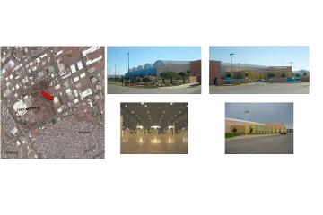 Foto de nave industrial en renta en  , complejo industrial chihuahua, chihuahua, chihuahua, 2342067 No. 01