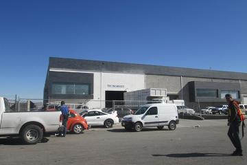 Foto de nave industrial en renta en  , complejo industrial chihuahua, chihuahua, chihuahua, 2591707 No. 01