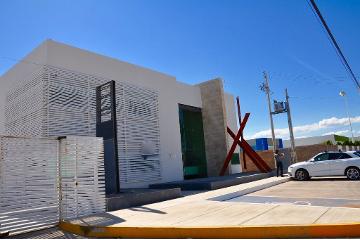 Foto de oficina en renta en  , complejo industrial chihuahua, chihuahua, chihuahua, 2600600 No. 01