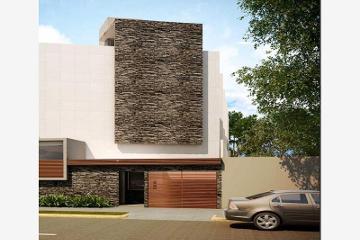 Foto de casa en venta en  , del valle norte, benito juárez, distrito federal, 2688970 No. 01