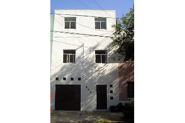 Foto de oficina en renta en  , narvarte poniente, benito juárez, distrito federal, 2954857 No. 01