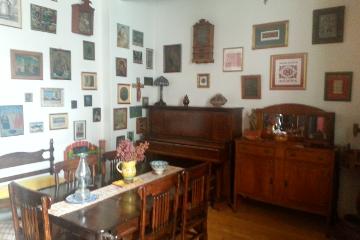 Foto de departamento en venta en  , condesa, cuauhtémoc, distrito federal, 1164103 No. 01