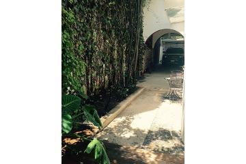 Foto de casa en renta en  , condesa, cuauhtémoc, distrito federal, 1940335 No. 01