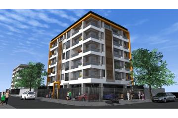 Foto de edificio en renta en  , condesa, cuauhtémoc, distrito federal, 2237250 No. 01